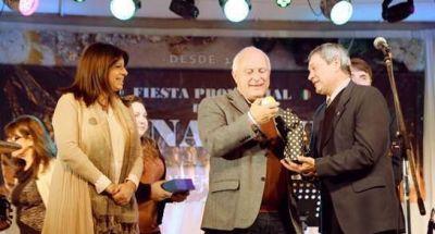 """""""Pusimos en marcha obras por más de 4.500 millones de pesos"""""""