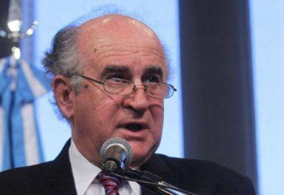 Oscar Parrilli fue citado a indagatoria por proteger a Ibar P�rez Corradi