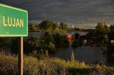 Río Luján: