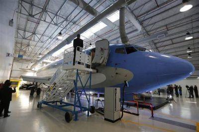 Aerol�neas necesitar� m�s fondos: ya us� el 78% de su presupuesto