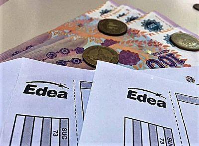 Defensores de los consumidores recomiendan no pagar las boletas con el tarifazo de la luz y el gas