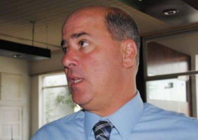 Horacio Taccone, el dirigente que llevó de 400 a 7000 los socios de Once Unidos que no para de crecer