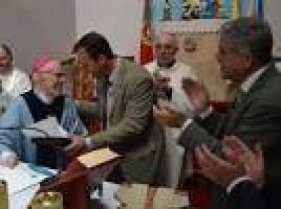 Obispo Di Monte tenía 8 cuentas bancarias y fundación fantasma