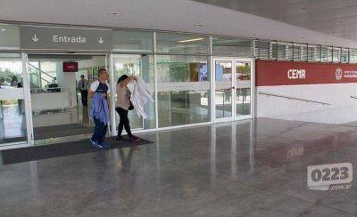 """""""La provincialización del Cema supone perder, dilapidar y despilfarrar recursos de los marplatenses"""""""