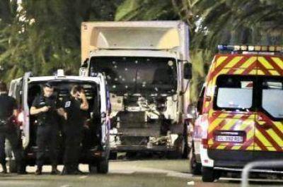 El Consejo Francés de Culto Musulmán repudia el atentado en Niza