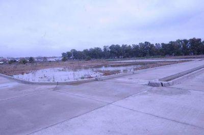 Construyen en Berisso un megacentro universitario
