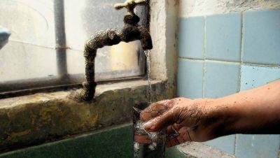 Llega el tarifazo al agua en Neuqu�n