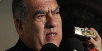 El juez Povi�a calcul� que hubo sobreprecios de $28,3 millones en la UNT