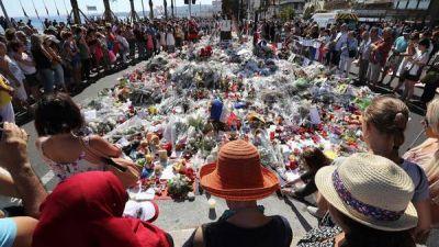 El autor del atentado en Niza habría recibido 100.000 euros