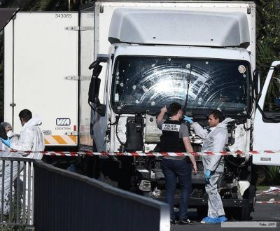Atentado en Niza: dos nuevos detenidos