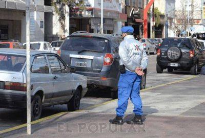 Piden el traspaso de las policías locales a los municipios