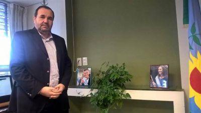 Ricardo Pagola y el OPDS organizan jornada ambiental