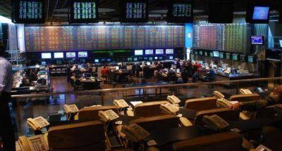 El Merval trepó 2,3%, y las acciones del panel general volaron hasta 90%
