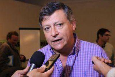 Peppo gestionará proyectos hídricos y de infancia en Buenos Aires