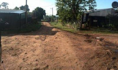 Vecinos del barrio Altos de Bella Vista piden regularización de las tierras