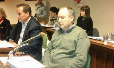 BALCARCE: El Concejo Deliberante rechazó la realización de una rinoscopía a los funcionarios