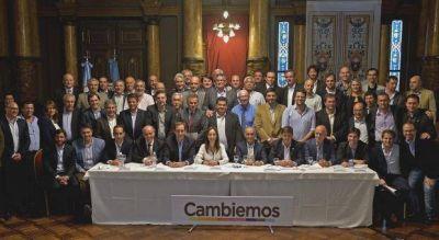 Segundo semestre para pocos: Intendentes de Cambiemos prevén recuperación para el 2017