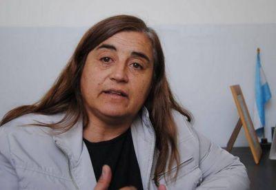 """Claudia Rodríguez: """"El CEMA es de los marplatenses y no debe perder esa función"""""""