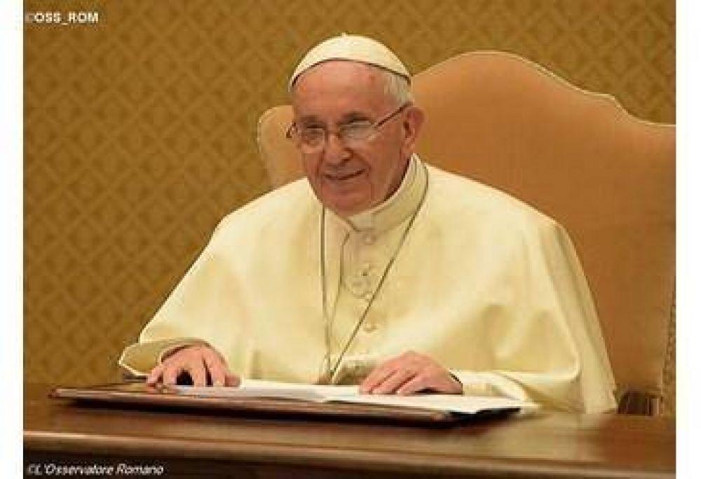 Te pregunto: ¿cuál es tu inquietud? Videomensaje del Papa