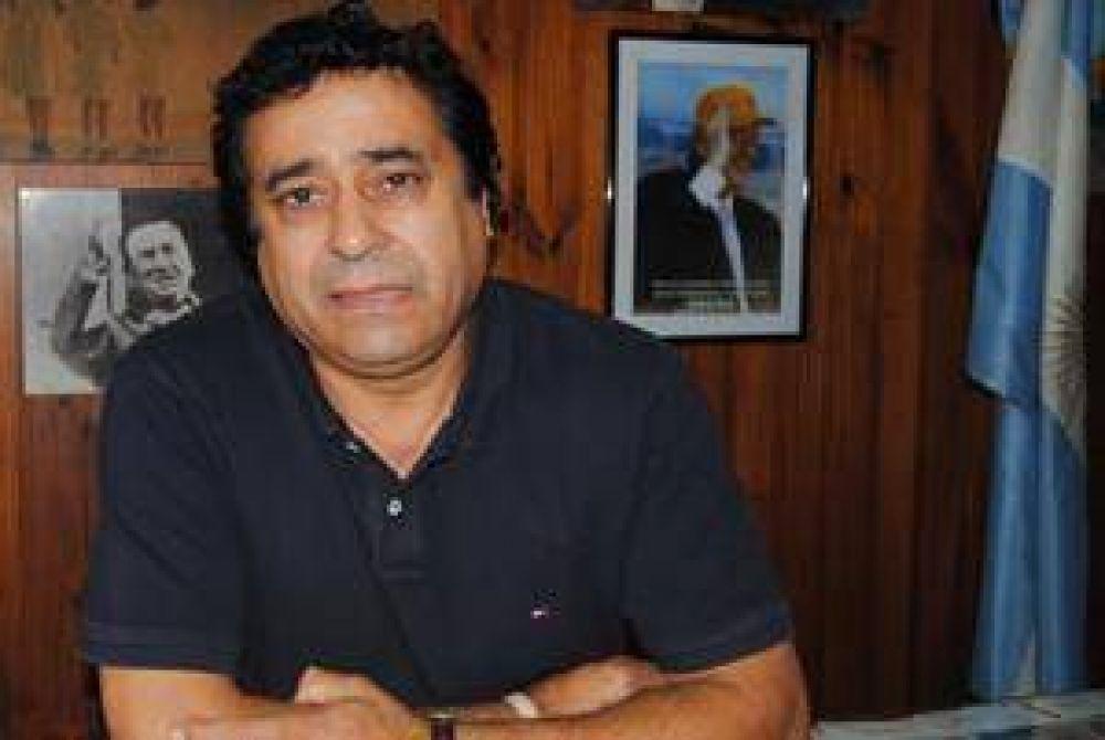 """Trujillo pidió que """"los políticos cumplan con sus anuncios porque ya se perdieron 50 mil empleos en nuestro sector"""""""
