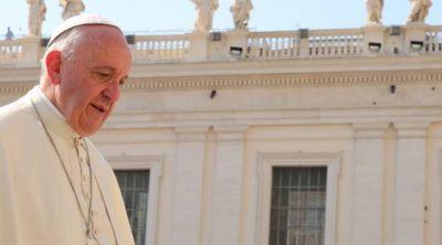 El Papa telefonea al alcalde de Niza: ¿Qué puedo hacer por ustedes?