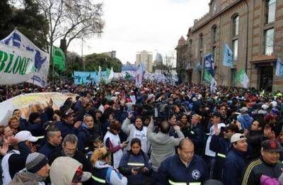 Las Cooperativas de Cartoneros lograron que el Gobierno porteño descartara el proyecto de privatización