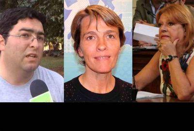 Concejales coinciden en que Dieguez no debería seguir en su puesto
