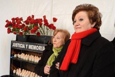 AMIA Aniversario. Discurso de Sofía Guterman a 22 años del atentado