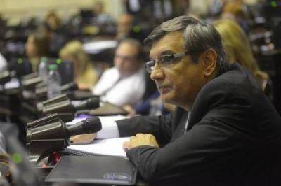 Proyecto de Buil que muchos estaban esperando: igualdad de tarifas con la Patagonia