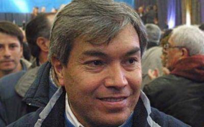 Pérez Corradi a fondo contra un diputado provincial
