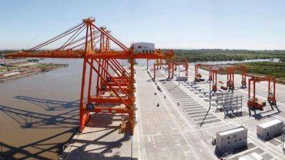 Modifican el reglamento de contrataciones del puerto La Plata