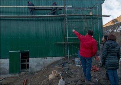 Entre diciembre y marzo inaugurarán planta potabilizadora en el Pipo