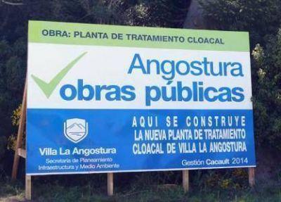El 18 de agosto será la Audiencia Pública por la Planta de Líquidos cloacales