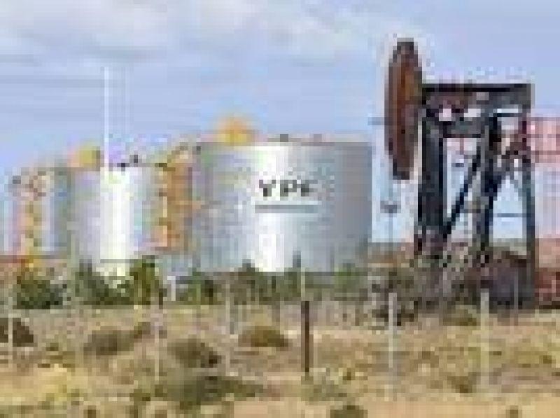 Realizan una cumbre petrolera hoy en Comodoro y ma�ana en Caleta Olivia