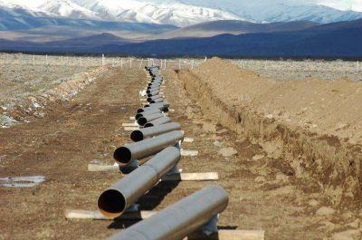 El Senado aprob� la figura del subdistribuidor que permitir� agilizar obras de gas que traba Camuzzi