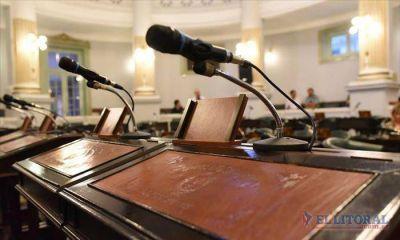 En la recta final del receso legislativo, la reforma marca el pulso de la agenda