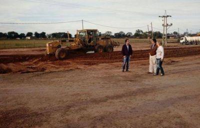 Gutiérrez remarcó el compromiso del gobierno nacional para con el Chaco