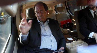 En el radicalismo creen que la acusaci�n de P�rez Corradi a Sanz es una operaci�n interna