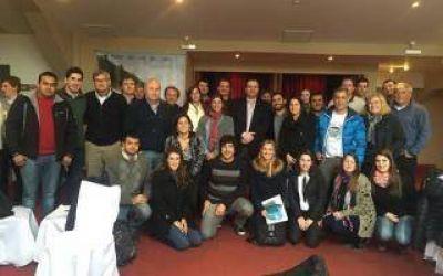 Bol�var: Realizaron Jornada Regional de Gesti�n Ambiental y de Pol�ticas P�blica