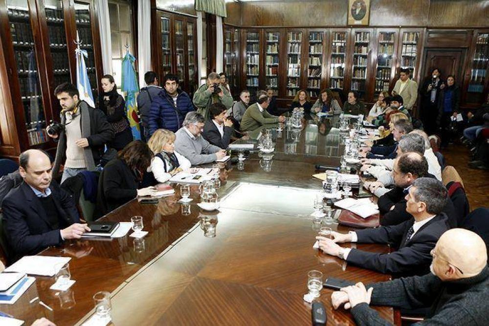 SOEME aceptó la propuesta salarial del gobierno provincial