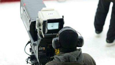 Paro de trabajadores de cable por aumento salarial