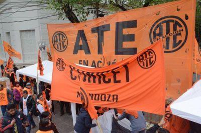 Pese al �no� oficial, ATE pide rediscutir salarios