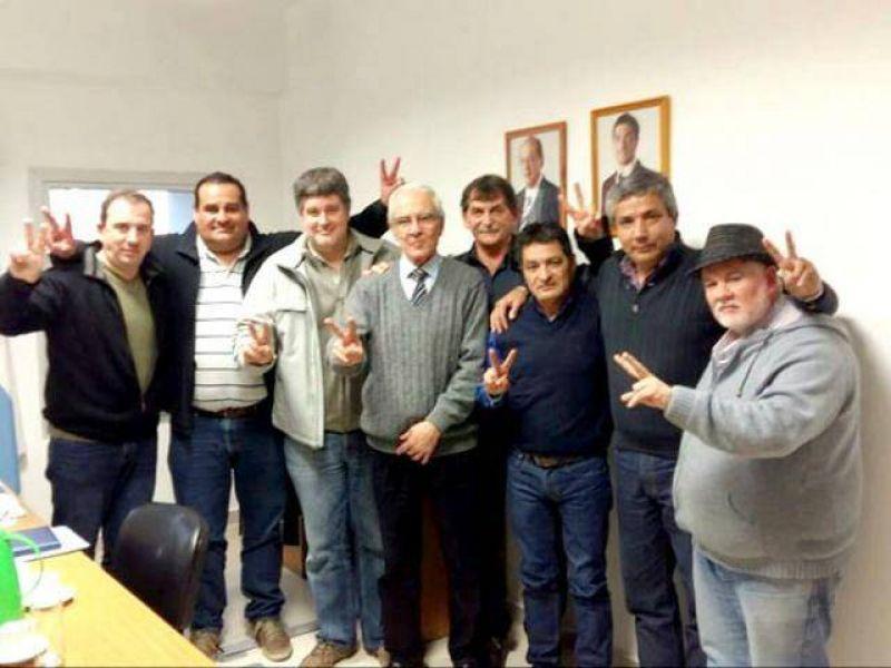 Se reunió la CGT Regional en Berazategui