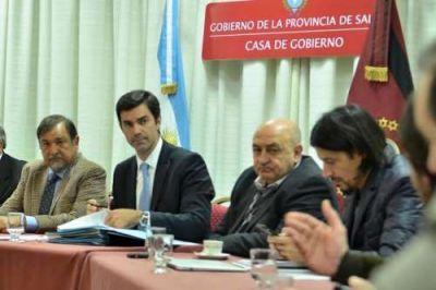La Provincia rescindi� el contrato a Aguas Palau