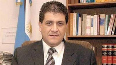 El PJ local y su apoyo hacia el juez Luis Arias