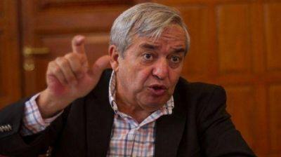 Manuel Godoy dejó en claro que se controlará el 100% del crédito