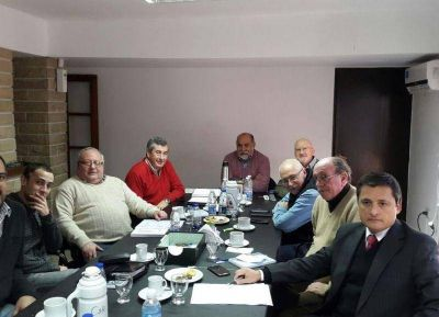 Por amplia mayoría, FEGEPPBA aprobó la propuesta paritaria por tres meses