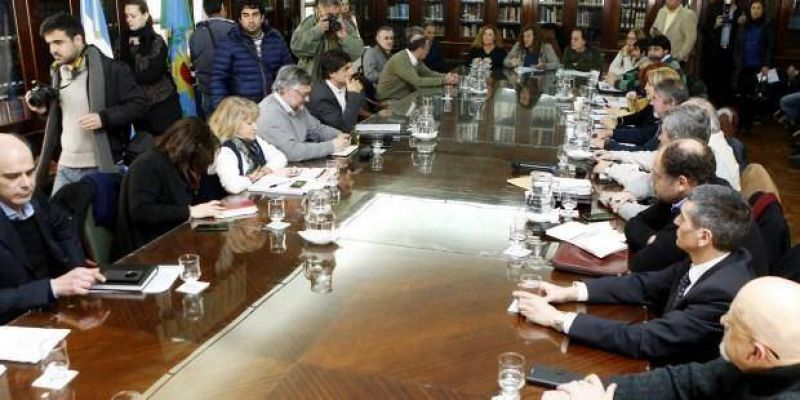 Provincia: FEGEPPBA y UPCN se suman a SOEME y aceptaron el 16% de aumento hasta septiembre
