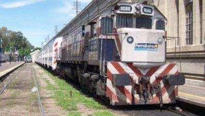 Tras la suspensión del servicio, Nación y Provincia iniciaron el traspaso de Ferrobaires