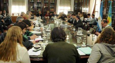 Por mayoría, los gremios estatales aceptaron la oferta del gobierno provincial